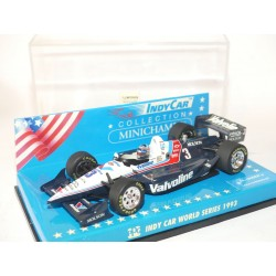 LOLA CHEVROLET INDY CAR 1993 AL UNSER MINICHAMPS 1:43