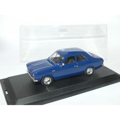 FORD ESCORT 1300 GT Royal Bleu 1968 TROFEU 503 1:43