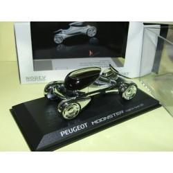 PEUGEOT MOONSTER concept car 2001 NOREV 1:43