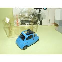 BMW ISETTA Bleu SCHUCO 1:43