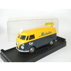 VW COMBI MICHELIN SOLIDO 1:43