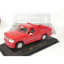 FORD F-150 PICK UP 1995 Rouge FABBRI 1:43