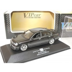 JUNCTION PRODUCE Noir VIPcar 1:43