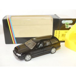 VW PASSAT VARIANT B4 Noir SCHABAK 1049 1:43