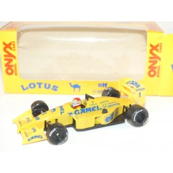LOTUS 100 T GP 1988 N. PIQUET  ONYX 1:43