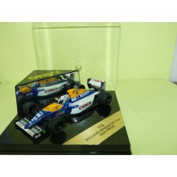 WILLIAMS RENAULT FW 15 B GP 1993 A. PROST ONYX 172 1:43