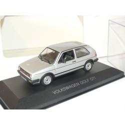 VW GOLF II GTi Gris WHITEBOX 1:43