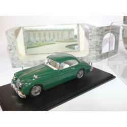 JAGUAR XK 150 1958 Vert TWIN CAM 1:43