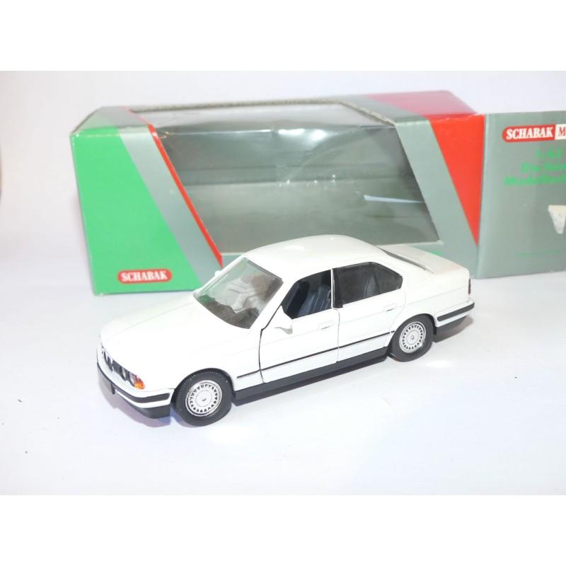 BMW 535 i Blanc SCHABAK 1:43