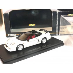 HONDA NSX TYPE R GT  Blanc EBBRO 716 1:43