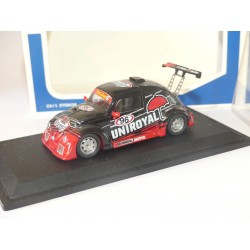 VW COCCINELLE FUN CUP UNIROYALE N°96 MINISTYLE 1:43