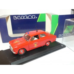 FORD CORTINA EARLDOM OF FIRE POMPIERS  ELIGOR 1:43