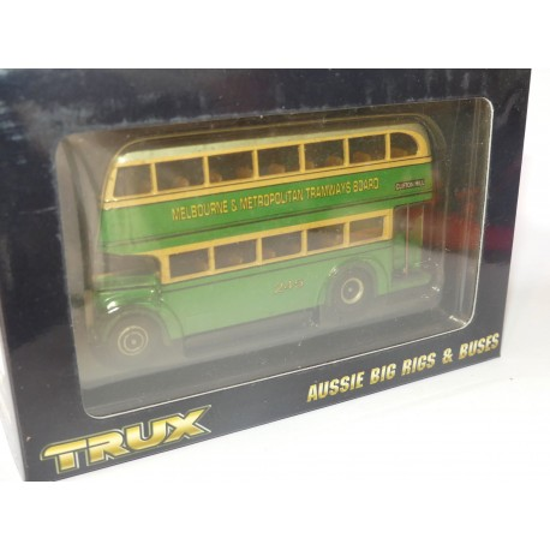 CAR BUS LEYLAND TD5c TITAN TRUX TX13 1:76