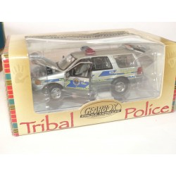 FORD EXPEDITION HUALAPAI TRIBAL POLICE GEARBOX 1:43