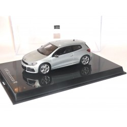 VW SCIROCCO R Gris PROVENCE MOULAGE PM0063 1:43