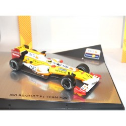 RENAULT F1 R29 GP 2009 F. ALONSO NOREV 1:43