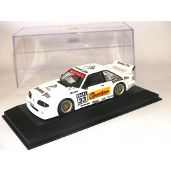 FORD MUSTANG N°33 DTM 1993 J. RUCH MINICHAMPS 1:43