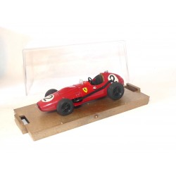 FERRARI D 246 N°2 GP 1957 BRUMM R68 1:43