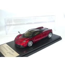 PAGANI HUAYRA Rouge GT AUTOS 1:43