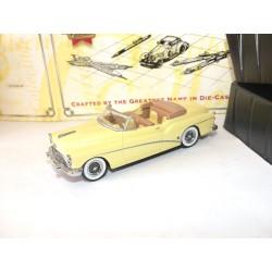 BUICK SKYLARK 1953 Jaune MATCHBOX DYG04-M 1:43