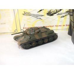 CHAR T34/76  RUSSIE MATCHBOX DYM37583 1:72
