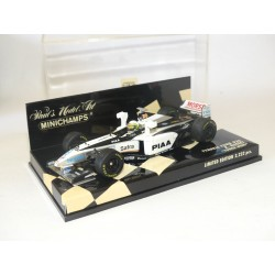 TYRRELL FORD 026 TOWER WING GP 1998 R. ROSSET MINICHAMPS 1:43