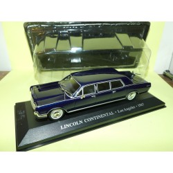 LINCOLN CONTINENTAL TAXI Los Angeles 1967 ALTAYA 1:43 blister