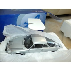 RENAULT ALPINE A110 1600 SC Gris KYOSHO 08482S 1:18