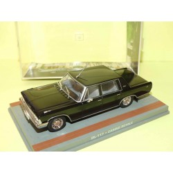ZIL-117  J. BOND Casino Royale ALTAYA 1:43