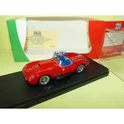 FERRARI TR STRADALE 1960 JOLLY MODEL JL0420 1:43