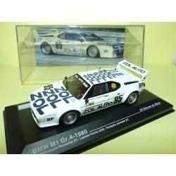 BMW M1 Gr.4 N°95 LE MANS 1980 ALTAYA 1:43 Abd