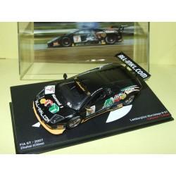LAMBORGHINI MURCIELAGO R-GT N°7 FIA GT RAC ZHUHAI 2007 ALTAYA 1:43 1er