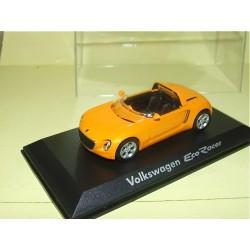 VW ECO RACER Concept Car NOREV pour ALTAYA 1:43