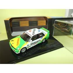 BMW M3 E30 DTM MACAU GUIA RACE 1991 IXO MGPC002 1:43 1er