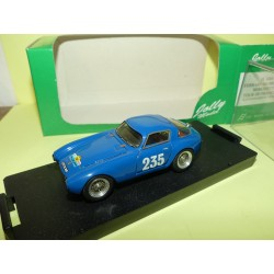 FERRARI 500 MONDIAL BERLINETTE TOUR DE FRANCE 1954 JOLLY MODEL JL044 1:43
