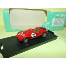 FERRARI 225 EXPORT VIGNALE SPYDER GP MONACO 1952 JOLLY MODEL JL005 1:43