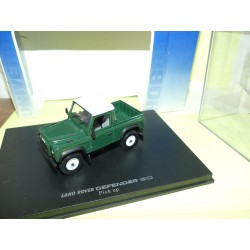 LAND ROVER DEFENDER 90 PICK UP UNIVERSAL HOBBIES 1:43