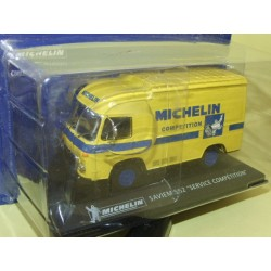 SAVIEM SG2 SERVICE COMPETITION  MICHELIN ALTAYA 1:43